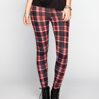 Vans Yoshimi Womens Leggings Black  In Sizes