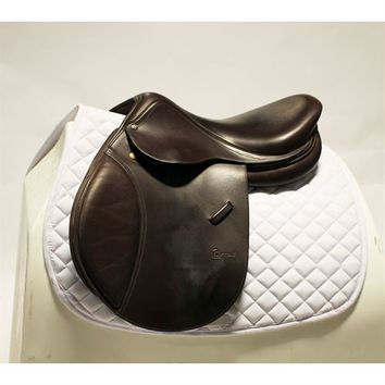 Used Dover Saddlery Circuit Premier Professional Saddle