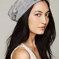 Loose Watch Beanie at Free People Clothing Boutique