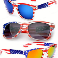 Stars and Stripes Wayfarer