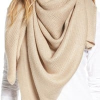 BP. Knit Square Scarf | Nordstrom
