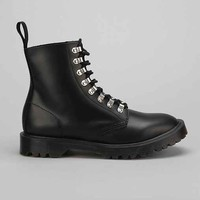 Dr. Martens Metal Assange Boot- Black