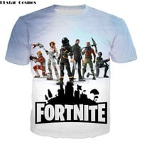 FortNite T shirts 2018