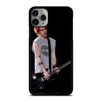 MICHAEL CLIFFORD 5SOS FIVE SECONDS OF SUMMER iPhone Case Cover