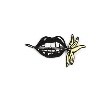 LIPS PATCH