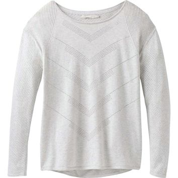 Mainspring Sweater - Women's