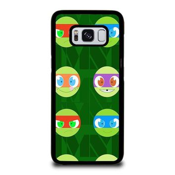 teenage mutant ninja turtles babies tmnt samsung galaxy s3 s4 s5 s6 s7 edge s8 plus note 3 4 5 8  number 1