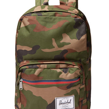 Herschel Supply Pop Quiz Backpack - Green