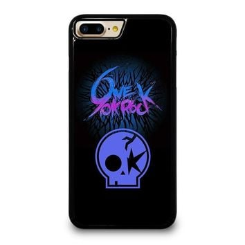 ONE OK Rock Band iPhone 4/4S 5/5S/SE 5C 6/6S 7 8 Plus X Case