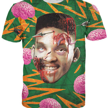 Death Prince of Bel-Air T-Shirt
