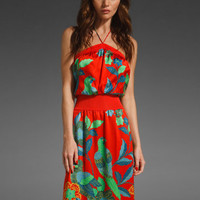 VOOM BY JOY HAN Dynasty Maxi Dress in Red at Revolve Clothing - Free Shipping!