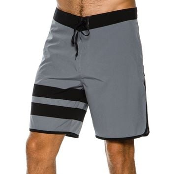HURLEY PHANTOM BLOCK PARTY SOLID 2.0 BOARDSHORT
