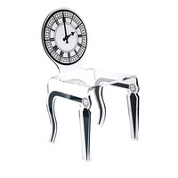 Let's Rock Clock Chair  - Lovely New Arrivals - Furniture