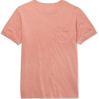 Outerknown - Sojourn Slim-Fit Pima Cotton T-Shirt