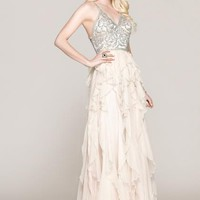 BG Haute Dress G3400 at Peaches Boutique