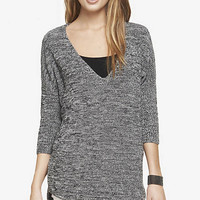 MARLED LONDON SWEATER from EXPRESS