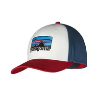 Patagonia '73 Logo Roger That Hat
