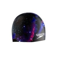 Galaxy Silicone Cap - Elastomeric Fit | Speedo USA