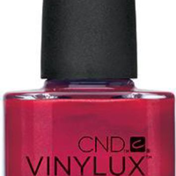 CND - Vinylux Hot Chilis 0.5 oz - #120