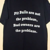 Miami Coalition Against Breed Specific Legislation - MCABSL T-Shirt Store