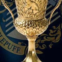 Noble Collection - Harry Potter Replica The Hufflepuff Cup
