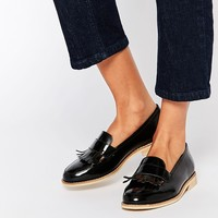 ASOS MASCOT Leather Loafers