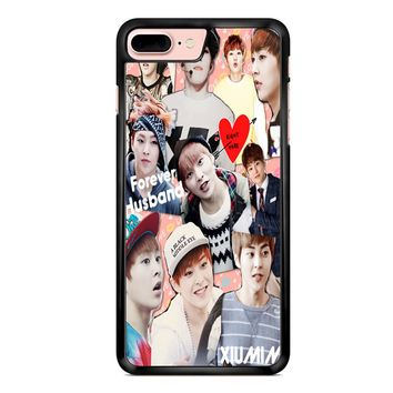 Exo Collage 1 iPhone 7 Plus Case