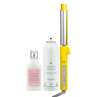 Drybar The Curl Of The Year Anniversary Kit