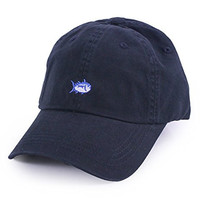 Southern Tide Black Mini Skipjack Hat