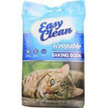 Pestell Pet - Cat - Easy Clean Clumping Cat Litter With Baking Soda