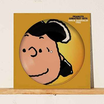 Vince Guaraldi Trio - Peanuts Greatest Hits LP