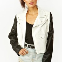 Dark Side Moto Jacket