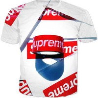Supreme Duck Tape