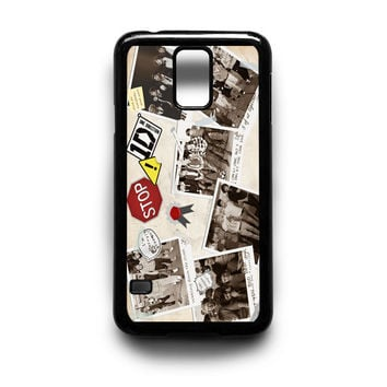 One Direction Samsung Galaxy S3 S4 S5 Note 2 3 4 HTC One M7 M8 Case