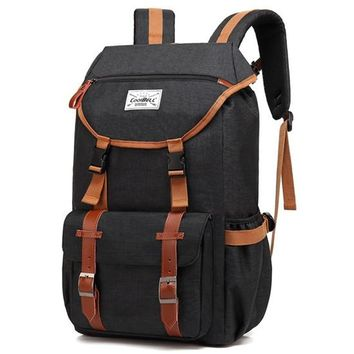 """Cool Backpack school 2018 Newest Coolbell Brand Backpack For Laptop 15"""",15.6"""",17"""",17.1"""",17.3"""" Notebook Compute Bag, Packsack,   Shipping 7006 AT_52_3"""
