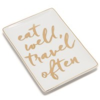 Eat Well Tray