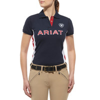 Ariat® Team Polo | Dover Saddlery