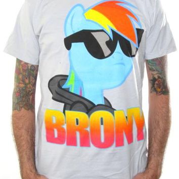 My Little Pony T-Shirt - Brony