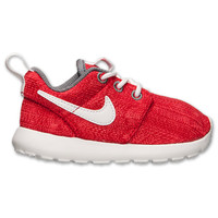 Boys' Toddler Nike Roshe Run Print Casual Shoes