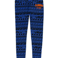 University of Florida Printed Yoga Legging - PINK - Victoria's Secret
