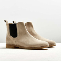 UO Crepe Sole Chelsea Boot - Urban Outfitters