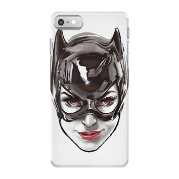 catwoman iPhone 7 Case