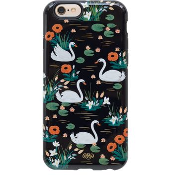 Swan Phone Case by RIFLE PAPER Co. | Imported