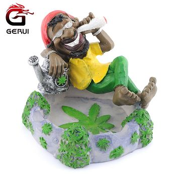 Rasta Farmer Ashtray
