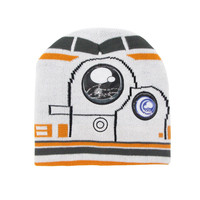 Star War BB-8 Character Baby Kids Winter Hat