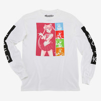 Sailor Moon Sailor Scouts Long-Sleeve T-Shirt