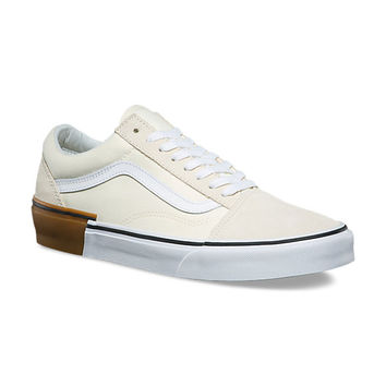 Gum Block Old Skool | Shop At Vans