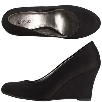 Womens - Dexter - Women's Kylie Wedge Pump - Payless Shoes
