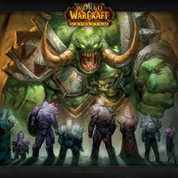 World Of Warcraft Gaming Video Games Computer Mouse Pad Mousepad 14