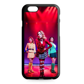Heathers Broadway The Musical iPhone 6 Case